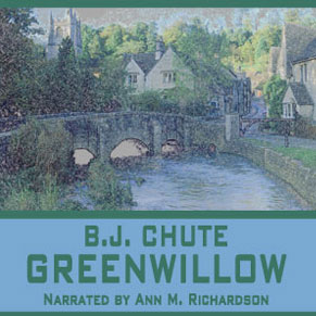 Greenwillow by B J Chute cover image